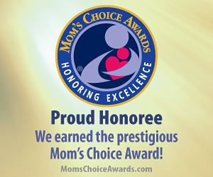 moms choice badge